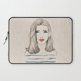 Sea girl Laptop Sleeve
