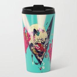 Hero Eater Travel Mug