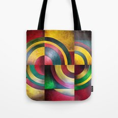 Miguez Art Abstract 1 Tote Bag