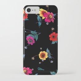 The Kew Garden Float iPhone Case