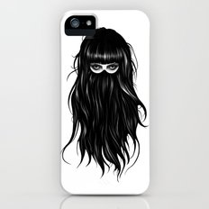 It Girl iPhone (5, 5s) Slim Case