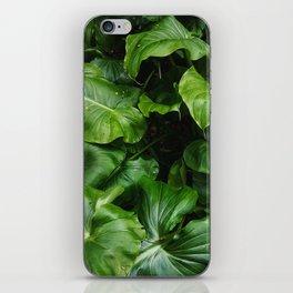 Saturation iPhone Skin