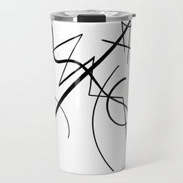 Kandinsky Travel Mug