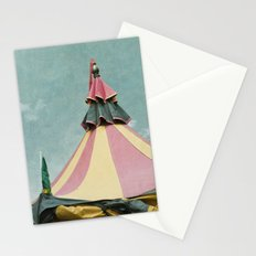Big Top #5 Stationery Cards
