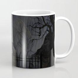 Darkness Comes Miss Piggy Returns Coffee Mug