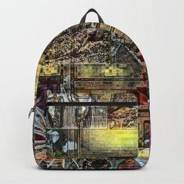 Gimme Fever, Neverland Backpack