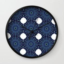 Moisanita Wall Clock