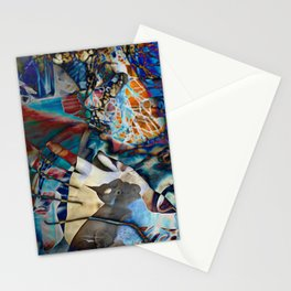 Titania 5 Stationery Cards