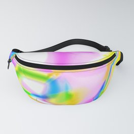 Abstract Abstract YY Fanny Pack