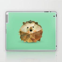 Hedgehog. Laptop & iPad Skin