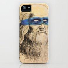 Leo TMNT Slim Case iPhone (5, 5s)