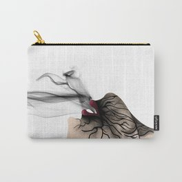 Smokingirl Carry-All Pouch
