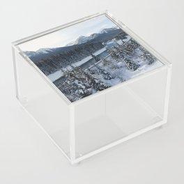 Morant's Curve Acrylic Box