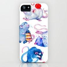 Sweet Rats iPhone SE Slim Case