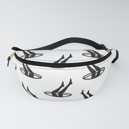 Mischief (Patterns Please) Fanny Pack