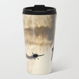Blades Aerobatic Display Team Travel Mug