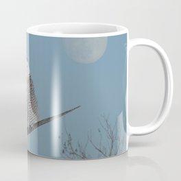 My world orbits around hers Coffee Mug