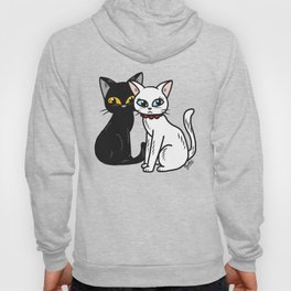 Lover cats Hoody