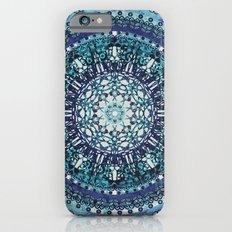 Monterey Mandala iPhone 6s Slim Case
