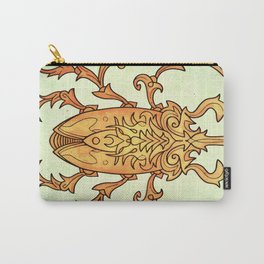 golden bug Carry-All Pouch