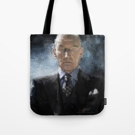 The Old Telepathic Tote Bag
