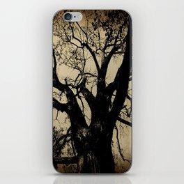 The imaginary tree iPhone Skin