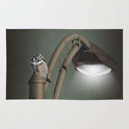 I bring the light Rug
