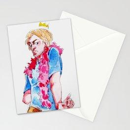 .macarena.  Stationery Cards
