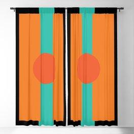 H Blackout Curtain