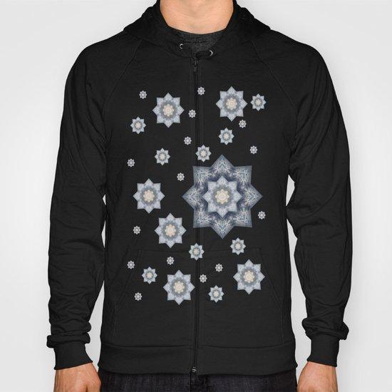 Snowflakes 2 Hoody