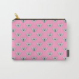 Koala Cuddles Carry-All Pouch