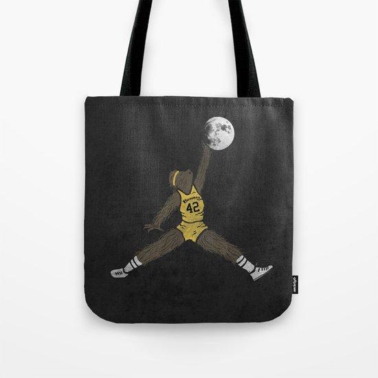 air teen wolf Tote Bag