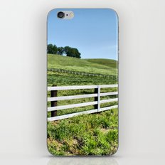 The Ranch iPhone & iPod Skin