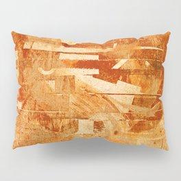 Pajelança (Shamanism) Pillow Sham