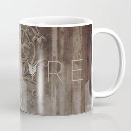 Vampyre Creature Coffee Mug
