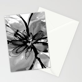 Ecstasy Bloom No.17p by Kathy Morton Stanion Stationery Cards