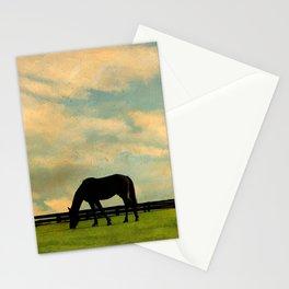 Sunrise Graze Stationery Cards