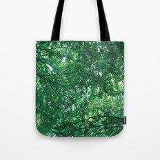 look up 05 Tote Bag