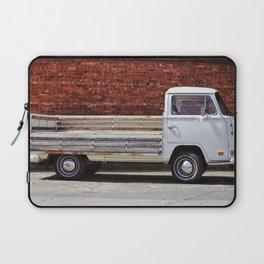 Panel Pickup Laptop Sleeve