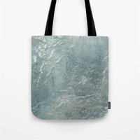 frozen Tote Bags featuring Frozen by LLL Creations