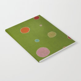 Christmas Paper Notebook