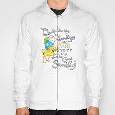 Adventure Time! Hoody