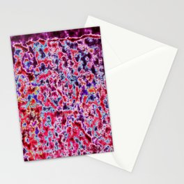 Colorful Variation 01 Stationery Cards