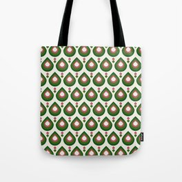 Drops Retro Confete Tote Bag