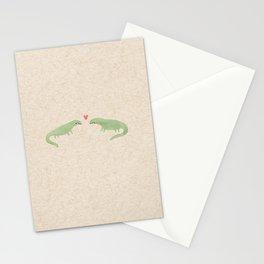 Lizard Love Stationery Cards