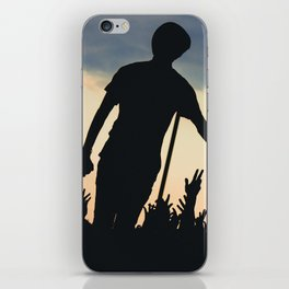 Watsky - Warped Tour iPhone Skin