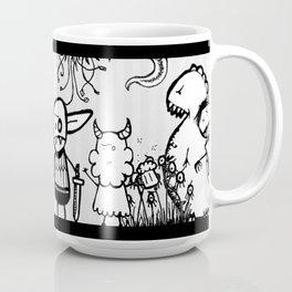 The Ensemble Cast Coffee Mug