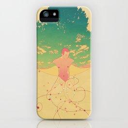 Otium iPhone Case