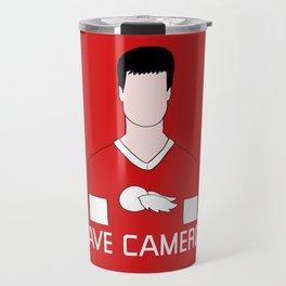 F*ck Ferris, Save Cameron Travel Mug