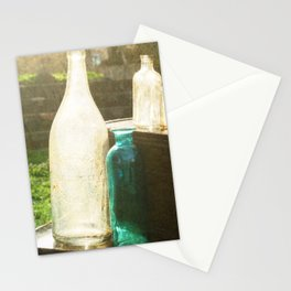Bottled Up Stationery Cards